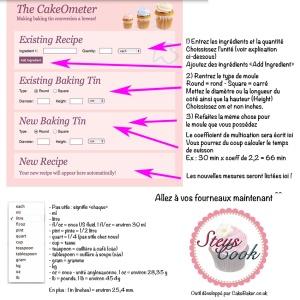cakeometer tuto 2