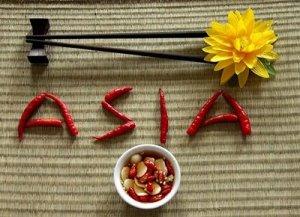 cuizine asiatique