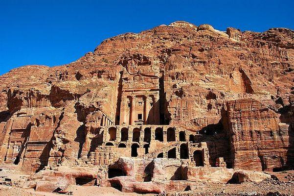 image jordanie