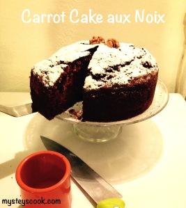 carrot cake 4