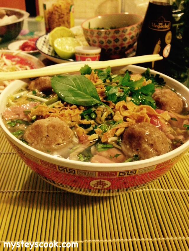soupe pho 2